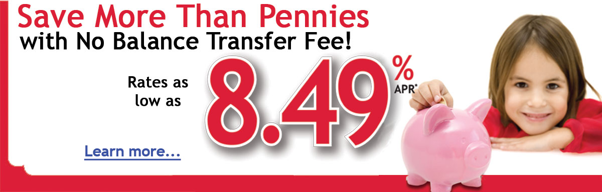 Save More Than Pennies with No Balance Transfer Fee Our holiday wishes personal loan can help.